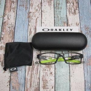 Oakley OX8027-0253 CROSSLINK Eyeglasses/NDG202